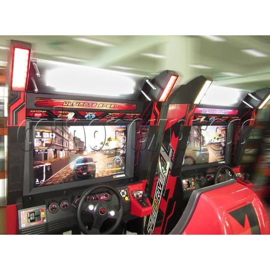 Speed Driver 4 - World Fever Racing game 32252