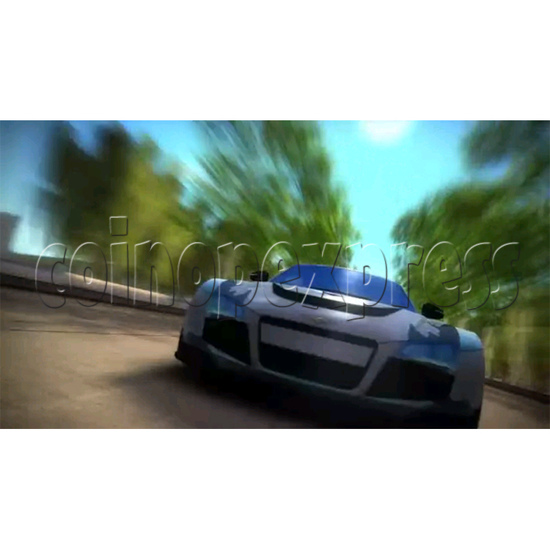 Speed Driver 4 - World Fever Racing game 32265