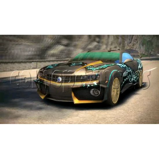Speed Driver 4 - World Fever Racing game 32269
