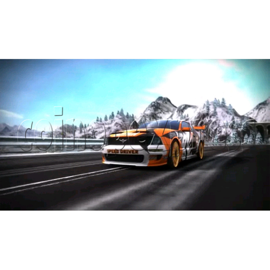 Speed Driver 4 - World Fever Racing game 32270