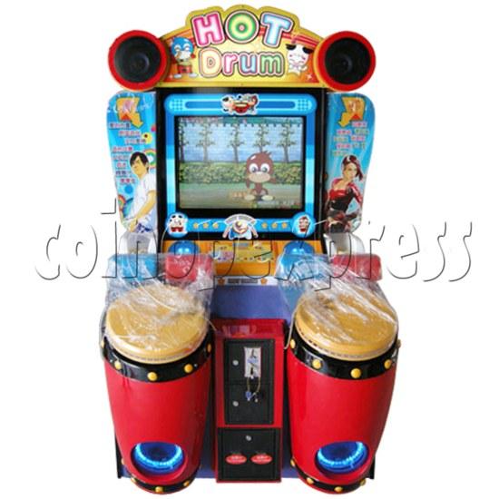 Hot Drum Ticket Redemption Game (kids version) 32361