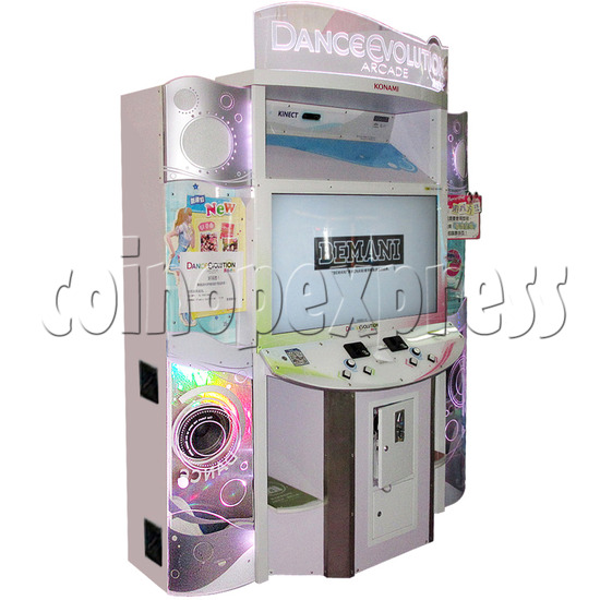 Dance Evolution Arcade 32403