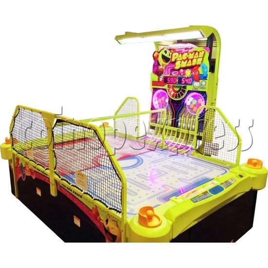 PacMan Smash Air Hockey 32445