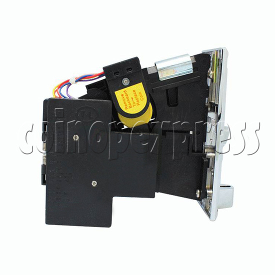 Comparable Electronic Coin Mech - Front Drop Type 32490