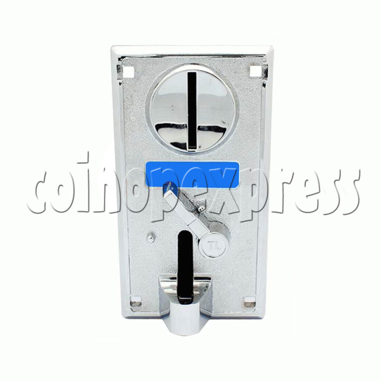 Comparable Electronic Coin Mech - Front Drop Type 32491