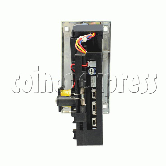 Comparable Electronic Coin Mech - Front Drop Type 32492