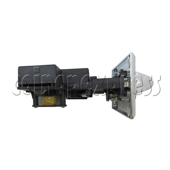 Comparable Electronic Coin Mech - Front Drop Type 32494
