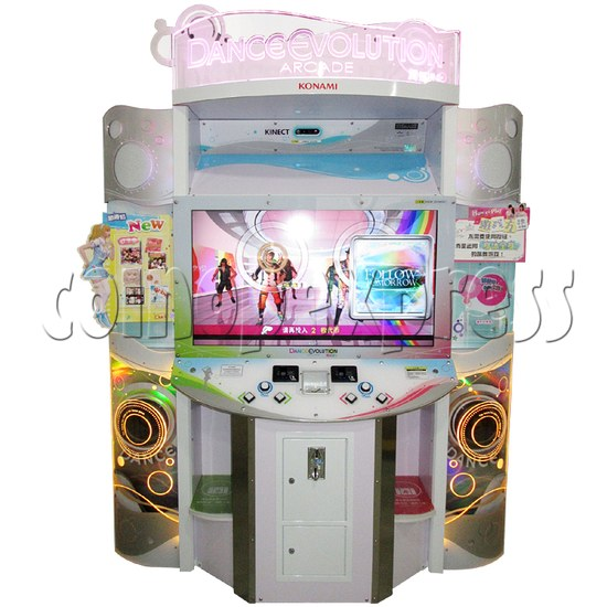 Dance Evolution Arcade 32630