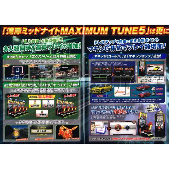 Wangan Midnight Maximum Tune 5 32653