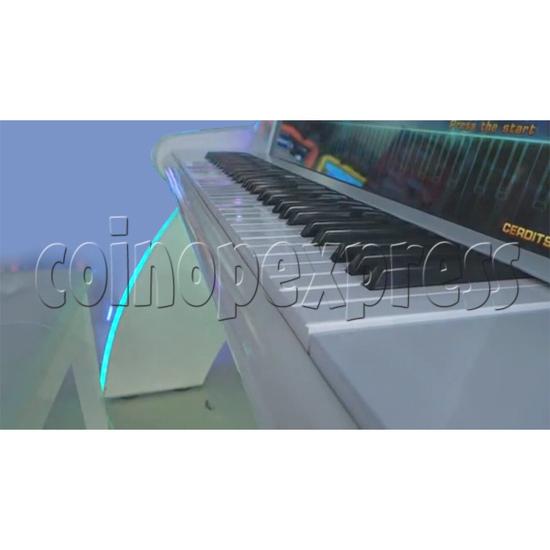 Dream of Piano Music Game Machine 32706