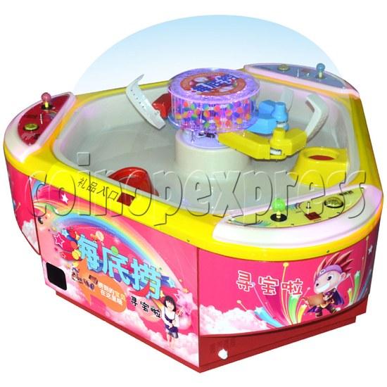 Undersea Treasure Hunt Prize Machine 32720