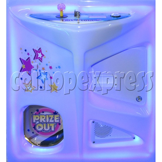 Toy Story Color Changing Crane machine 32780