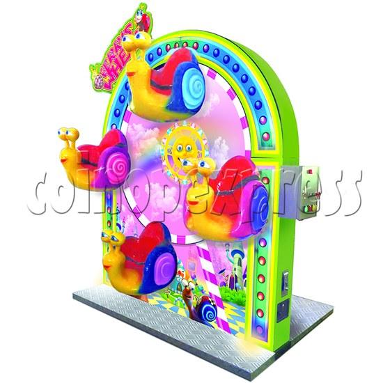 Snail Ferris Wheel (4 players) 32874