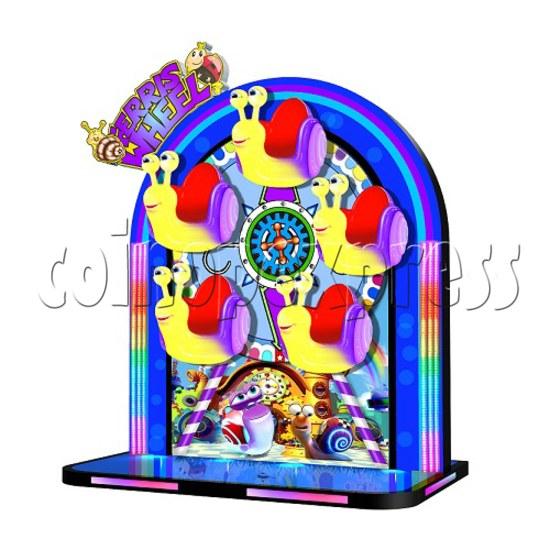 Snail Ferris Wheel (4 players) 32875