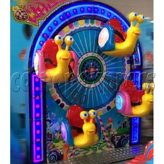 Snail Ferris Wheel (4 players) 32879