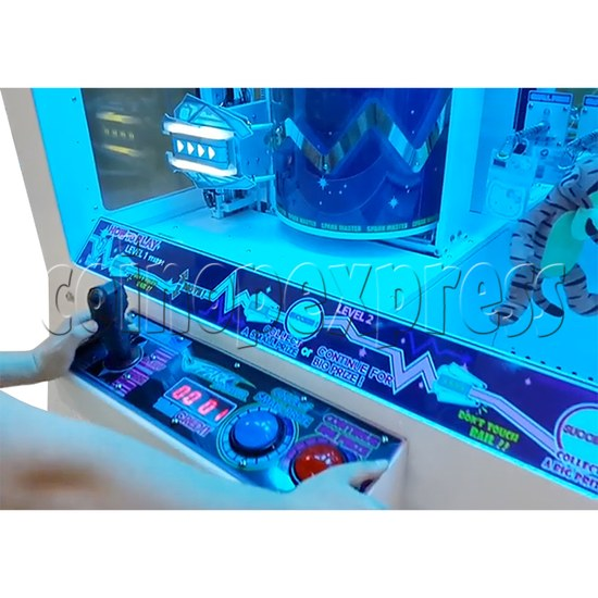 Spark Master Skill Test Prize machine 32932