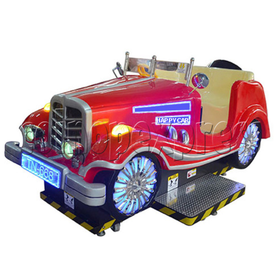 Classic Car Kiddie Ride 32941