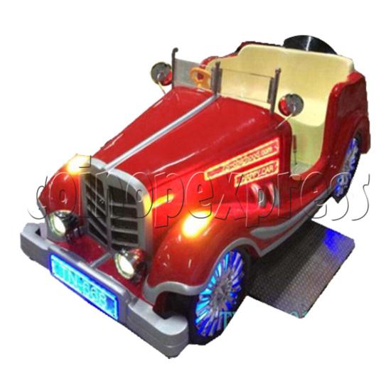 Classic Car Kiddie Ride 32942