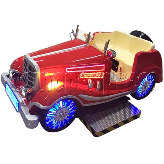 Classic Car Kiddie Ride 32943
