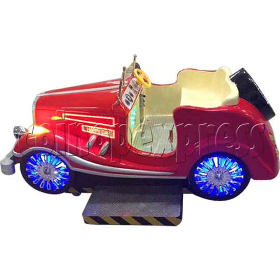 Classic Car Kiddie Ride 32944