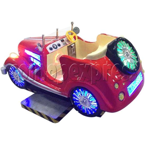 Classic Car Kiddie Ride 32945