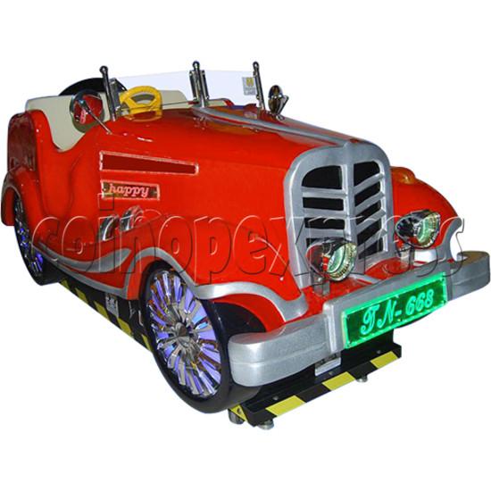 Classic Car Kiddie Ride 32946