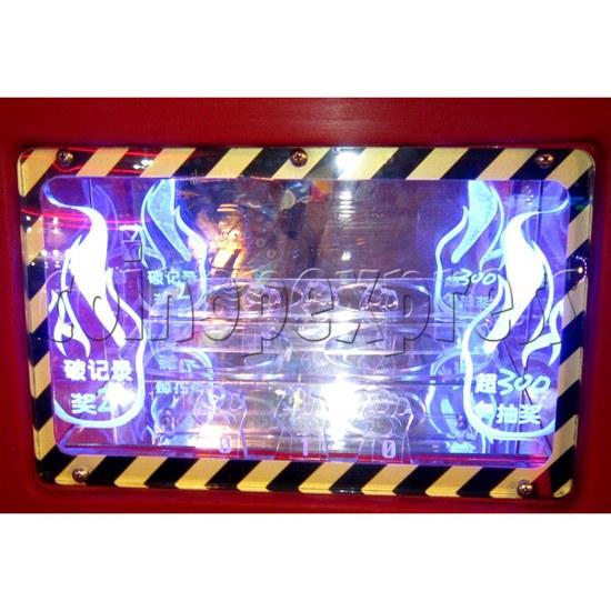 Ultimate Big Punch Ticket Redemption Machine 33057