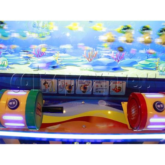 Pirate's Hook Video Fish machine (4 players) 33175