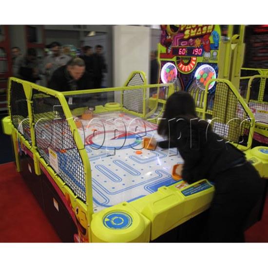 PacMan Smash Air Hockey 33185