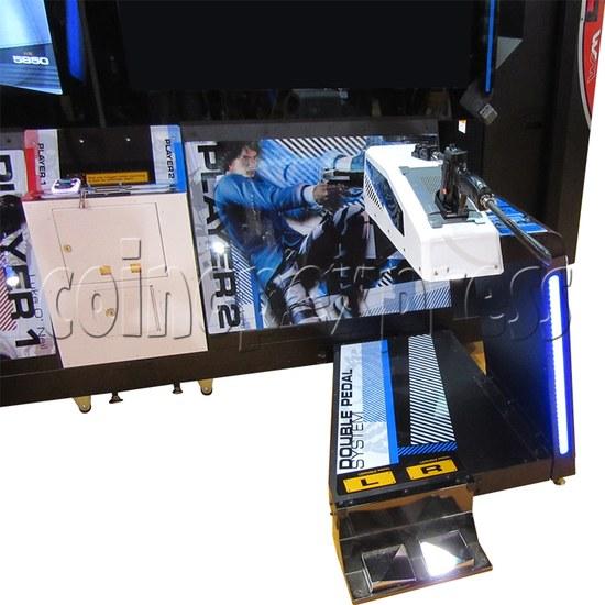 Time Crisis 5 twin machine (Asia version) 33351