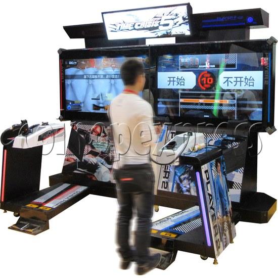 Time Crisis 5 twin machine (Asia version) 33357