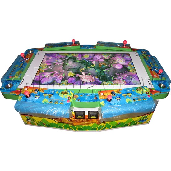 Ocean King 2 Fish Hunter Machine ( 6 players) - Monster's Revenge  33385