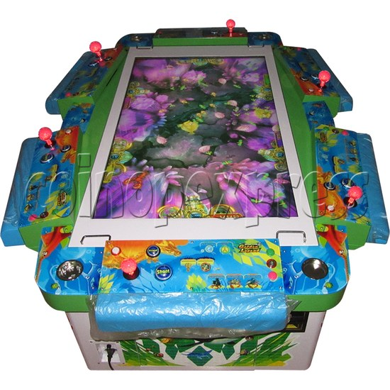 Ocean King 2 Fish Hunter Machine ( 6 players) - Monster's Revenge  33386