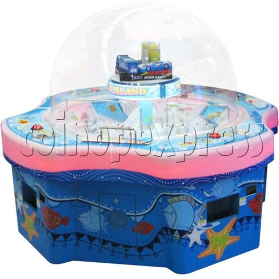 Dream Island Water Treasure Catcher 33464