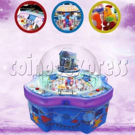 Dream Island Water Treasure Catcher 33465