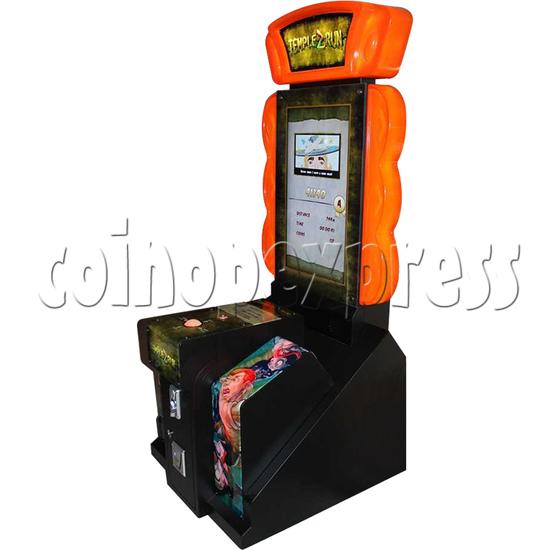 Temple Run 2 Redemption Machine  33565