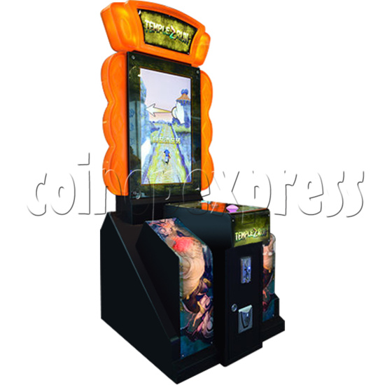 Temple Run 2 Redemption Machine  33567