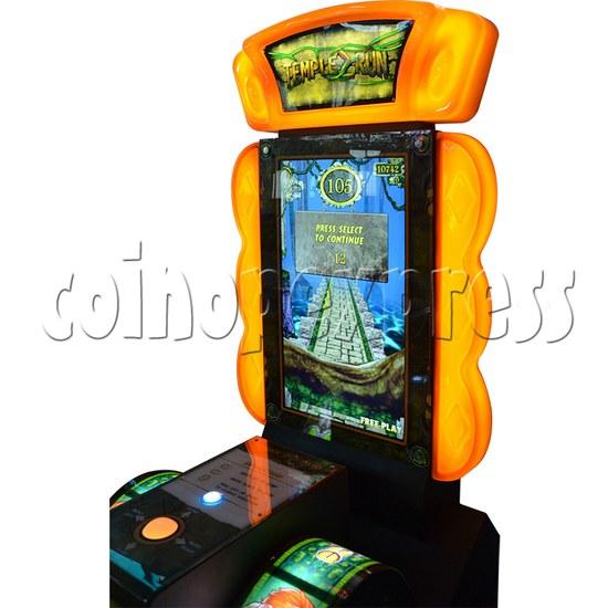 Temple Run 2 Redemption Machine  33569