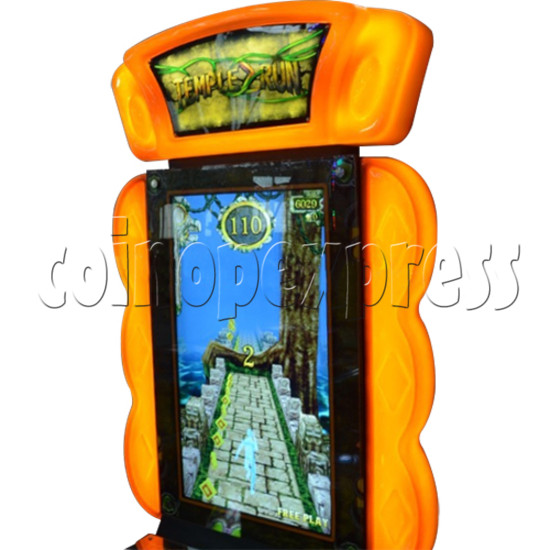 Temple Run 2 Redemption Machine  33571