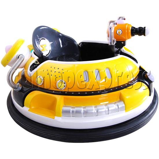 Drifting Race Battery Car 33578