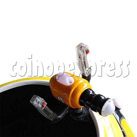 Drifting Race Battery Car 33586
