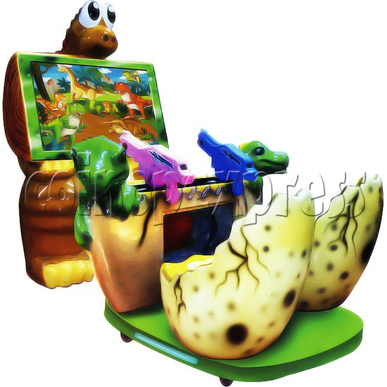 Crazy Farm Shooting game machine 33599