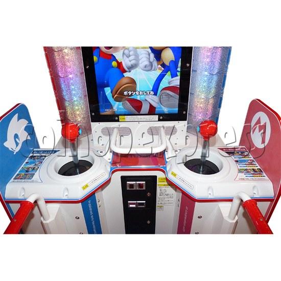 Sega Mario & Sonic Rio 2016 Olympics Arcade Edition Game 33854