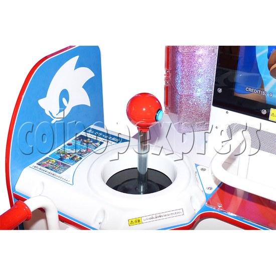 Sega Mario & Sonic Rio 2016 Olympics Arcade Edition Game 33856