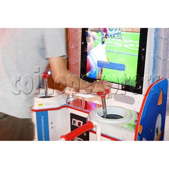 Sega Mario & Sonic Rio 2016 Olympics Arcade Edition Game 33857