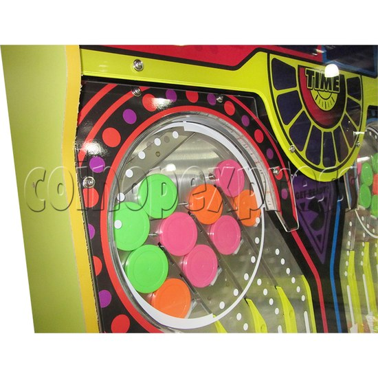 PacMan Smash Air Hockey 33890