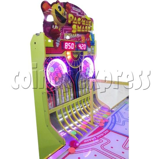 PacMan Smash Air Hockey 33891