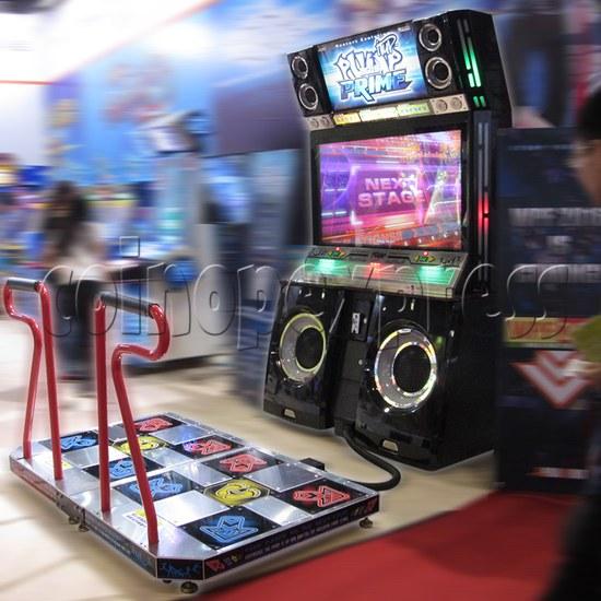 Pump It Up 2015 Prime Dance Machine (52 inch screen) 33934