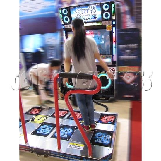 Pump It Up 2015 Prime Dance Machine (52 inch screen) 33935