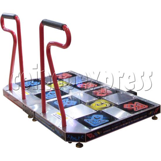 Pump It Up 2015 Prime Dance Machine (52 inch screen) 33936